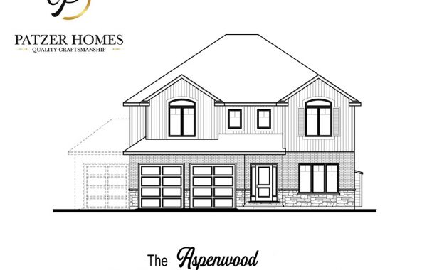 The Aspenwood 5B