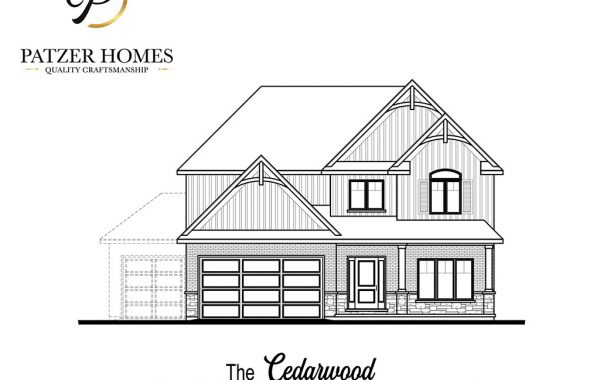 The Cedarwood